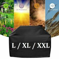 Waterproof Protection BBQ Grill Cover Gas Barbecue Outdoor L / XL / XXL