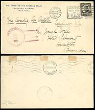 ZR3 AIRSHIP USS LOS ANGELES AAMC Z504 SPECIAL FLIGHT COVER 2/18/1925 RARE BT2836
