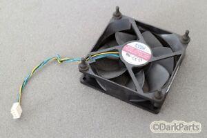 IBM Lenovo FRU 45K6340 Fan AVC DS09225R12H 4-Pin 4-Wire 92x92x25mm
