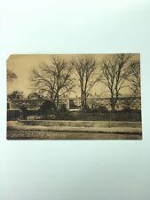 Ww1 Era Nythe , School Of Musketry Postcard . Rare Antique Postcard