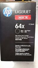 Genuine HP Troy Enabled CC364X  Micr Toner Use in HP P4014/P4015/P4510/P451 H/Y