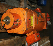 Reliance 5.5KW DC motor TG13/15 2 Pole 1000 RPM wind turbine generator