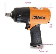 BETA1927P AVVITATORE REVERSIBILE IN MATERIALE COMPOSITO 1/2""