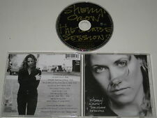 SHERYL CROW/THE GLOBE SESSIONS(A&M 490 407-2) CD ALBUM