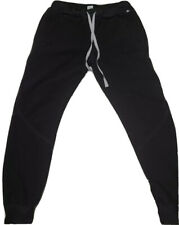 Figs Womens S Zamora Jogger Scrub Pants Black