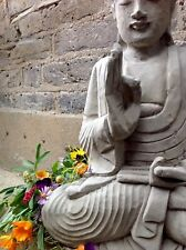 Large Divine Buddhas Statue that's Posture evokes the energy of teaching. (11kg)