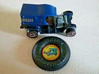 Vintage Mattel Hot Wheels Police Paddy Wagon - Original Owner - Purchased New