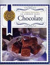 Le Cordon Bleu Chocolate VG  Qld Quick Post