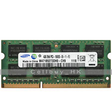 New 4GB 1066MHz PC3-8500 DDR3 Memory For MacBook Pro Mid-2009 2010 A1278 A1297