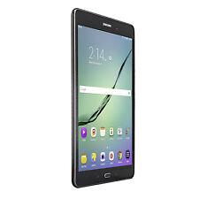 """Samsung Galaxy Tab A 9.7"""" Wi-Fi 32GB SM-T550 Smoky Titanium with Pouch"""