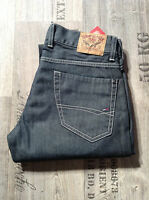 Tommy Hilfiger ROGAR WIC Herren Jeans Hose Regular Vintage W32/36 NEU UVP139€