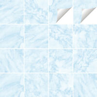 Tile Stickers Transfers Marble Kitchen Bathroom Various Sizes & Custom Size - M8