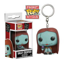 The Nightmare Before Christmas - Sally Seated Pocket Pop! Keychain NEW Funko