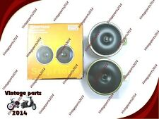 2X GENUINE ROOTS STRONG TONE HORN SET 12V/3A FOR SUV,JEEP,VAN,CARS