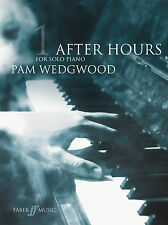 After Hours 1 Piano Solo Learn to Play LOVE SONGS TUNES SONGS FABER Music BOOK