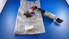 Contacteur à clé NEIMAN PEUGEOT 306 S1    NEUF pièce d'origine PEUGEOT