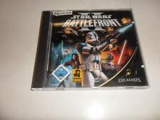 PC  Star Wars Battlefront 2