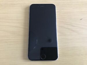 Apple iPhone 6S - 128GB - Space Gray (Unlocked) A1688