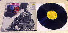 "JOHNNY CASH (LP) ""STORY SONGS OF THE TRAINS AND RIVERS"" [US/ 1969/ SUN REC. 104]"