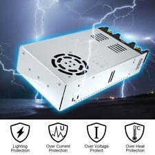 SMPS AC 110V / 220V to DC 12V Transformer Switch Power Supply Converter 50A 600W