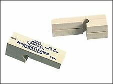 Marshalltown 86 2 x Hardwood Line Brick Blocks Laying M86