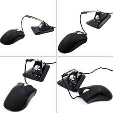 978917907eb Clipper Bungee Cord Wire Holder Mouse Accessory Line Fixer Cable Organizer