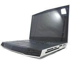 "Alienware M17x 17"" Gaming Laptop i5 M540 2.53GHz 4GB DDR3 2x 500GB HDD - No Batt"