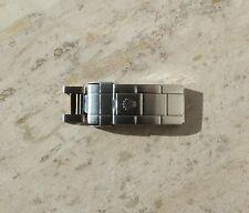Rolex Clasp / Chiusura 93153 per Submariner 16613 16803 * 17.01