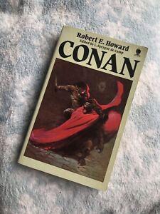 Conan - Robert E. Howard - Sphere Books