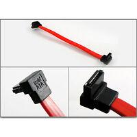 SATA Data Cable, Serial ATA 50 cm Lead, 2 x Right Angle Ends