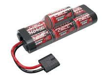 Traxxas Batterie power Cell 3300mah NiMH 7-c 8.4v Hump traxxas ID-Connecteur - 2941x