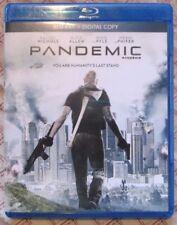 Pandemic (Blu-ray, 2014)