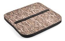 "Mossy Oak Camo Foam Heatseat Cushion 13"" x 14"" Hunting Camping Spectator 7A5"
