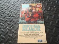 North Sea Hijack - Roger Moore - 1980 pre cert cut carton