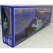 Trumpeter 04551 1:350 - PLA Navy Type 071 dock di trasporto anfibio kit modello
