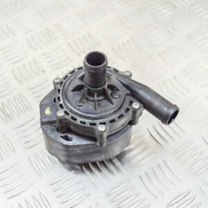 TESLA MODEL S 75D AWD Auxiliary Water Pump 1035348-00-G 386kw 2018