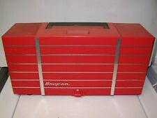 VINTAGE Snap On BoomBox KR638 Tool Promo Cassette Recorder Display