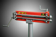 JD Squared BR-23 Bead Roller Bead Former Swaging Swager