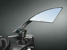 CARBON SPEAR REARVIEW MIRRORS FOR DUCATI MONSTER HYOSUNG KYMCO TAOTAO SCOOTER