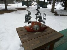 """The """"Yankee Clipper"""" Ship by Mastercrafters-Preowned"""