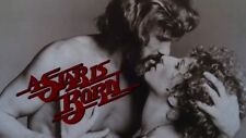 A STAR IS BORN (1976) DVD DRAMA BARBRA STREISAND