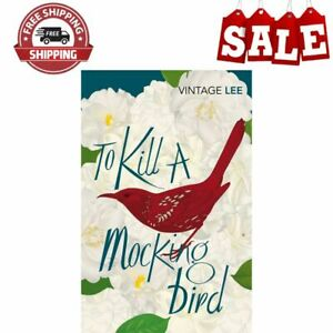 To Kill A Mockingbird Paperback by Harper Lee - Fast & Free Shipping AU