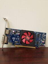 DELL VVYN4 AMD Radeon HD7470 Video Card 1GB DP PCIe x16