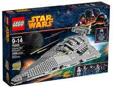 LEGO ® lego star wars 75055 Imperial star destroyer ™ NEUF NEW