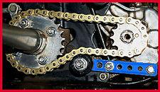 Suzuki LT80 KFX80 Speed Gearing Chain Tensioner Combo!