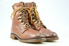 Herren Schnürstiefel / Boots / Stiefeletten Größe. 42