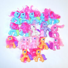 145 My Little Pony ~*G3.5 McDonalds Mixed Lot CUTE!*~