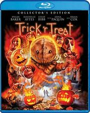 Trick 'r Treat: Collector's Edition- BluRay [Region 1/A, Horror, Comedy] NEW