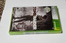 Tomb Raider -- Platinum Hits (Microsoft Xbox 360, 2014)