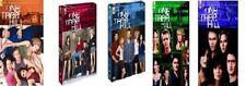"""DVD Set """" One Tree Hill - Season/Staffel 1+2+3+4+5 NEU"""